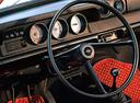 Фото авто Opel Kadett B, ракурс: рулевое колесо