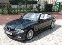 Фото авто Alpina B3 E36, ракурс: 45
