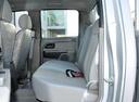 Фото авто Great Wall Wingle 5 1 поколение, ракурс: задние сиденья