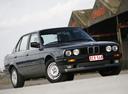 Фото авто BMW 3 серия E30 [рестайлинг], ракурс: 315
