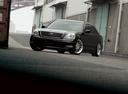 Фото авто Toyota Celsior F30, ракурс: 45