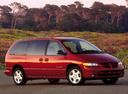 Фото авто Dodge Caravan 3 поколение, ракурс: 315