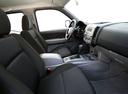 Фото авто Mazda BT-50 1 поколение [рестайлинг], ракурс: сиденье