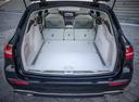 Фото авто Mercedes-Benz E-Класс W213/S213/C238/A238, ракурс: багажник цвет: бирюзовый