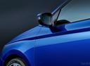 Фото авто Skoda Fabia NJ, ракурс: боковая часть