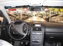 Фото авто Chevrolet Astra 2 поколение, ракурс: торпедо
