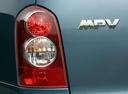 Фото авто Mazda MPV LW [рестайлинг], ракурс: задние фонари
