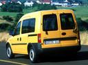 Фото авто Opel Combo C, ракурс: 135