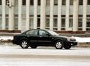 Фото авто Daewoo Magnus 1 поколение [рестайлинг], ракурс: 270