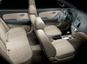 Фото авто Hyundai Elantra HD, ракурс: салон целиком
