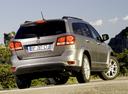 Фото авто Fiat Freemont 345, ракурс: 225 цвет: серый