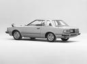 Фото авто Nissan Gazelle S110, ракурс: 135