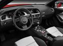 Фото авто Audi S5 8T [рестайлинг], ракурс: торпедо