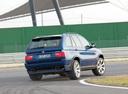 Фото авто BMW X5 E53 [рестайлинг], ракурс: 225 цвет: синий