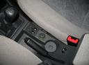 Фото авто ВАЗ (Lada) Priora 1 поколение, ракурс: ручка КПП