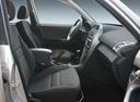 Фото авто Vortex Tingo 1 поколение [рестайлинг], ракурс: сиденье