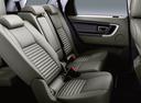 Фото авто Land Rover Discovery Sport 1 поколение, ракурс: задние сиденья