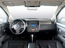 Подержанный Nissan Tiida, черный металлик, цена 555 000 руб. в Нижнем Новгороде, отличное состояние