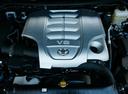 Новый Toyota Land Cruiser, черный металлик, 2017 года выпуска, цена 5 458 000 руб. в автосалоне Тойота Центр Курск