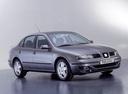 Фото авто SEAT Toledo 2 поколение, ракурс: 315