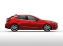 Фото авто Mazda Axela BM, ракурс: 270