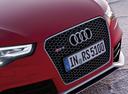 Фото авто Audi RS 5 8T [рестайлинг], ракурс: передняя часть