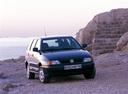 Фото авто Volkswagen Polo 3 поколение,