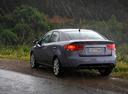 Фото авто Kia Cerato 2 поколение, ракурс: 135 цвет: серый