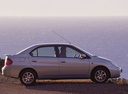 Фото авто Toyota Prius 1 поколение, ракурс: 270