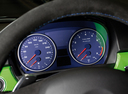 Фото авто Alpina B3 E90/91/92/93, ракурс: приборная панель