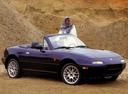 Фото авто Mazda MX-5 NA, ракурс: 315