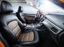 Фото авто Geely GS 1 поколение, ракурс: сиденье