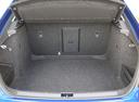 Фото авто Skoda Octavia 3 поколение [рестайлинг], ракурс: багажник