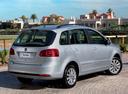 Фото авто Volkswagen Suran 1 поколение, ракурс: 225