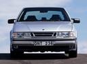 Фото авто Saab 9000 2 поколение,