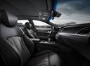 Фото авто Genesis G80 1 поколение, ракурс: салон целиком