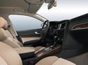 Фото авто Audi A6 4F/C6 [рестайлинг], ракурс: рулевое колесо