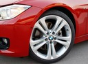 Фото авто BMW 3 серия F30/F31/F34, ракурс: колесо
