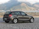 Фото авто BMW 1 серия E81/E82/E87/E88 [рестайлинг], ракурс: 225 цвет: серый