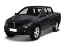Авто SsangYong Actyon, , 2008 года выпуска, цена 490 000 руб., Иркутск