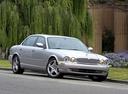 Фото авто Jaguar XJ X350, ракурс: 45