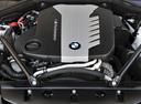 Фото авто BMW 7 серия F01/F02 [рестайлинг], ракурс: двигатель