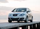 Фото авто SEAT Altea 1 поколение [рестайлинг],