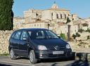 Фото авто Nissan Almera Tino V10, ракурс: 315