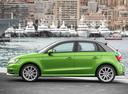Фото авто Audi A1 8X [рестайлинг], ракурс: 90
