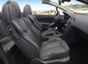 Фото авто Peugeot 308 T7, ракурс: сиденье