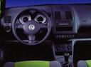 Фото авто Volkswagen Lupo 6X, ракурс: торпедо