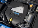 Фото авто Opel Vectra C [рестайлинг], ракурс: двигатель