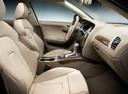 Фото авто Audi A4 B8/8K, ракурс: сиденье