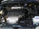Фото авто Hyundai Elantra J2 [рестайлинг], ракурс: двигатель